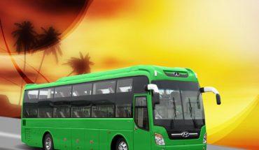 Xe Open Bus Khởi Hành Từ Mũi Né đi Sài Gòn, Nha Trang, Đà Lạt