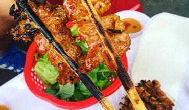 [Huế] Top 10 món ăn vỉa hè ngon nức tiếng không thể không thử khi đến Huế