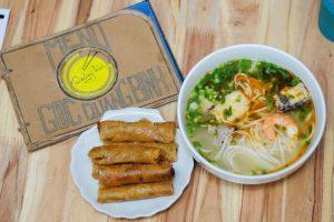 [Quảng Bình] Những đặc sản nổi tiếng làm du khách thương nhớ tại Quảng Bình