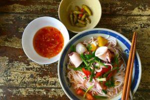 [Phú Yên] Những món ăn hấp dẫn làm say lòng du khách tại Phú Yên