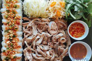 [Bình Thuận] Top những món ngon siêu hấp dẫn không thể bỏ qua tại Bình Thuận