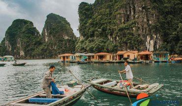 [Quảng Ninh] Những điểm du lịch nổi tiếng tại Quảng Ninh