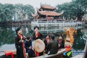 [Bắc Ninh] Những điểm đến độc đáo không thể bỏ qua tại Bắc Ninh