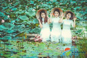 [Hà Nam] Những điểm du lịch nổi tiếng tại vùng đất Hà Nam