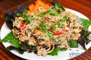 [Ninh Bình] Top những món ngon nổi tiếng nhất định phải thử tại Ninh Bình