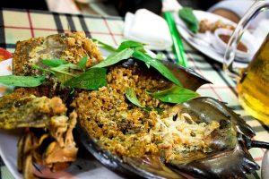 [Quảng Ninh] Những món ngon và đặc sản nổi tiếng tại Quảng Ninh