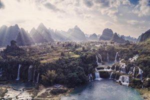 [Cao Bằng] Những kinh nghiệm cần biết khi đến du lịch Cao Bằng