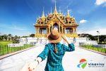 Những quy tắc bỏ túi khi đi du lịch Thái Lan