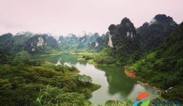 [Tuyên Quang] Những điểm du lịch nổi tiếng tại Tuyên Quang