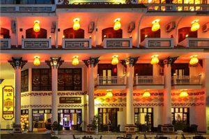 Khách sạn Đèn Lồng (Hội An Lantern Hotel)