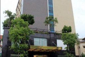 Hà Huy Hotel