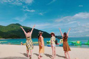 Cù Lao Chàm – Thiên Đường Biển Đảo