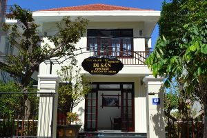 Hội An Heritage Homestay