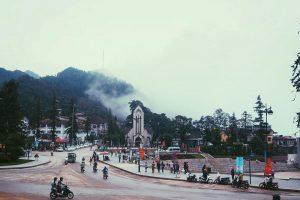 Hà Nội-Sapa (3N2Đ)