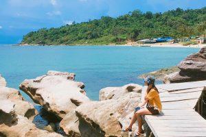 Đảo Ngọc Phú Quốc-Câu cá-Lặn ngắm san hô (3N2Đ)