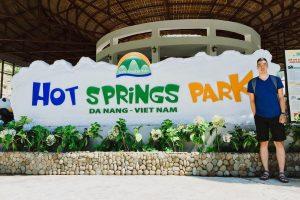 Công viên suối khoáng nóng Thần Tài (1 Ngày)