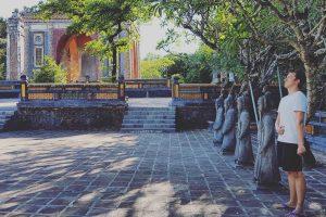 Đà Nẵng – Ngũ Hành Sơn – Hội An – Cù Lao Chàm – Bà Nà Hills – Huế – Đà Nẵng (4 Ngày 3 Đêm)
