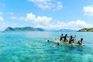 Du lịch Côn Đảo huyền thoại từ Sóc Trăng cực rẻ, cực vui