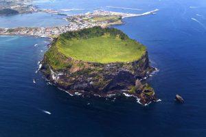 Du lịch Hàn Quốc – Đảo Jeju thiên đường trong tôi (miễn visa) – Khởi hành tháng 8