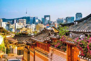 [Hàn Quốc] Khám Phá Seoul – Đảo NaMi – Công Viên Everland- Hero Painters Show