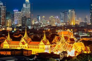 [Thái Lan] Du Lịch Bangkok – Pattaya – Ancient City
