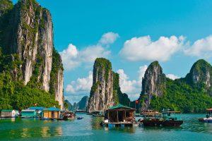 [Từ Hà Nội] Du Lịch Hạ Long – Hang  Sửng Sốt – Đảo Ti Tốp