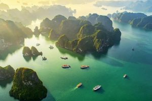 [Từ Hà Nội] Khám phá vịnh Hạ Long – di sản thiên nhiên thế giới