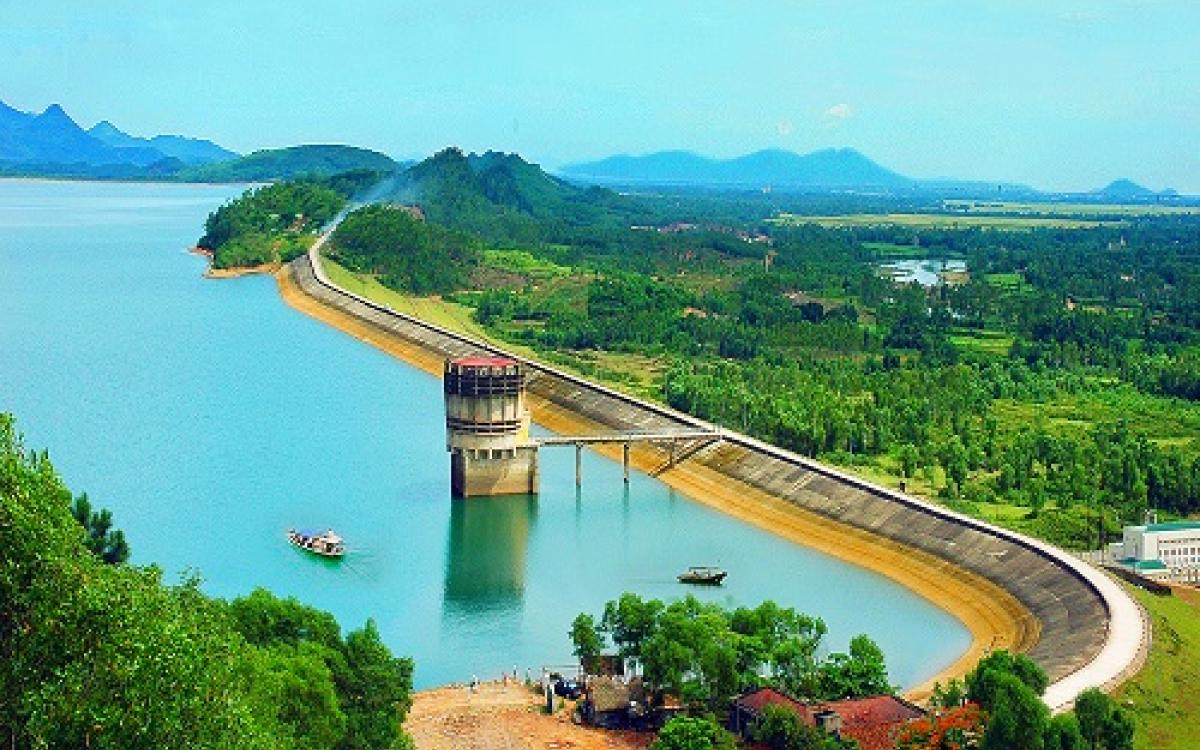 Danh sách khách sạn tại Hà Tĩnh