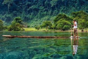 [Bắc Cạn] Du lịch Ba Bể – Động Hua Mạ