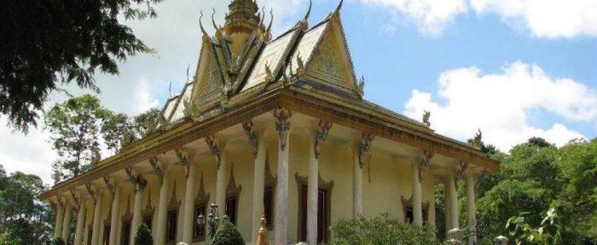 Sóc Trăng: Bảo tàng Khmer – điểm đến không thể bỏ qua khi đến Sóc Trăng