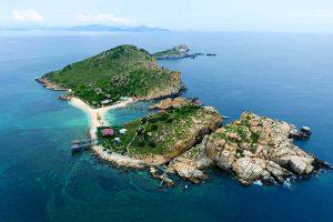 [Nha Trang] Tham Quan Đảo Yến – Hòn Nội