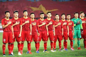 [Thái Lan] Tiếp Lửa Cho Đội Tuyển U23 Việt Nam VCK U23 Châu Á 2020 U23 VIET NAM – U23 UAE
