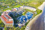 Top 10 resort Hồ Tràm giá rẻ có hồ bơi có bãi tắm riêng